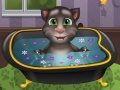 Baby Talking Tom