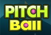Pitch ball